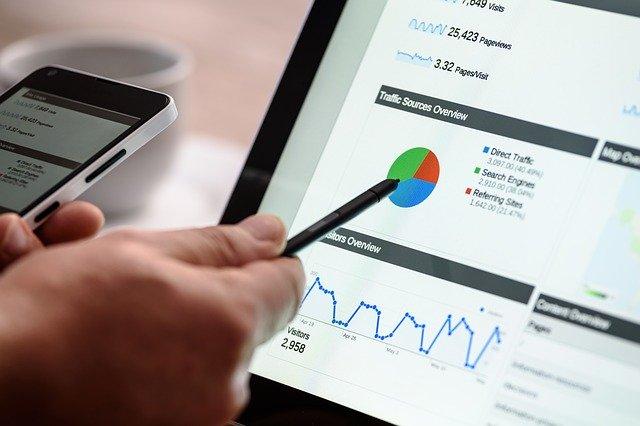 Marketing digital - Référencement