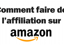 Partenaires Amazon : Gagner de l'argent avec Amazon!