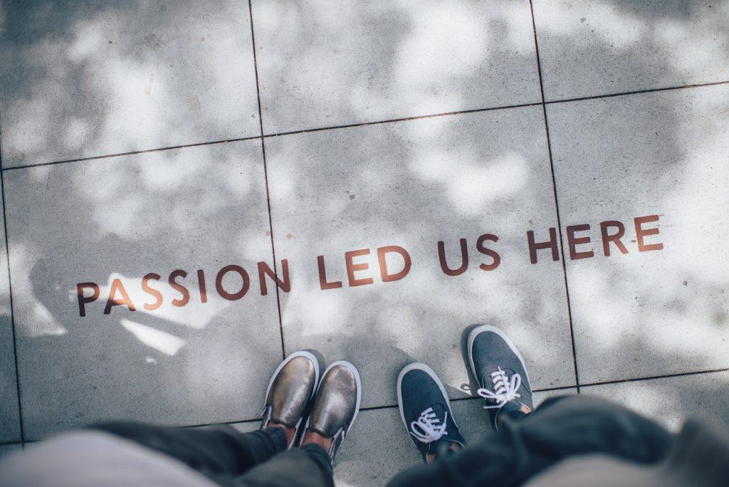 Blog niche : vivre de sa passion