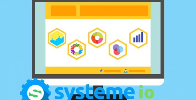 affiliation systeme io