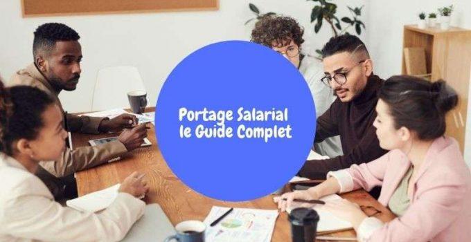 Portage salarial: le manuel complet